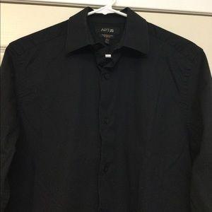 APT. 9 PREMIER FLEX SLIM FIT Men's Dress Shirt ❤️